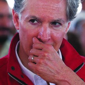 ranking de gobernadores - gobernador del estado de méxico