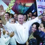 ranking de gobernadores - gobernador de sinaloa