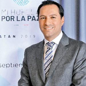 ranking de gobernadores - gobernador de yucatán