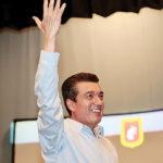 ranking de gobernadores - gobernador de chiapas