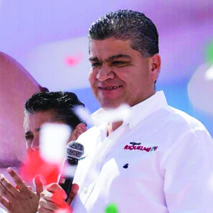 ranking de gobernadores - gobernador de coahuila