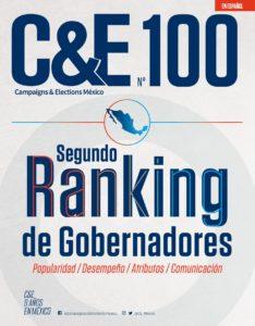 RANKING DE GOBERNADORES