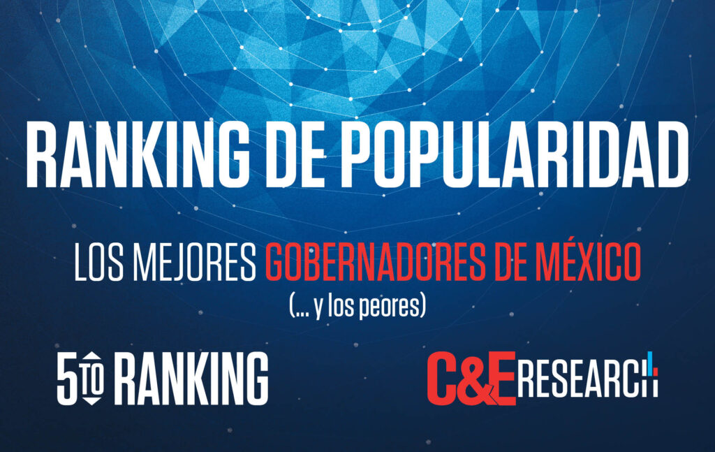 5to ranking de popularidad