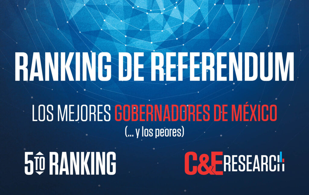 5to ranking de referendum