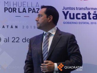 Mauricio-Vila-Yucatán-inspirará-a-la-paz-con-Cumbre-Mundial-de-Premios-Nobel-Jueves9Mayo2019-FOTO-RICARDO-ALDAYTURRIAGA-QUADRATÍN-2